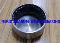 Smooth Single Row Roller Bearing Small Needle Bearings With Seal Ring HK RS 2RS BK RS