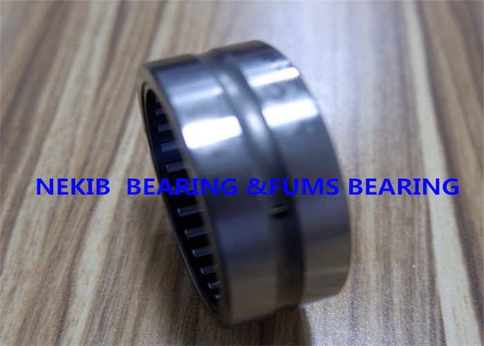 RNAO 5*10*8 Steel Needle Roller Bearing Open Seals Type For Engine Parts