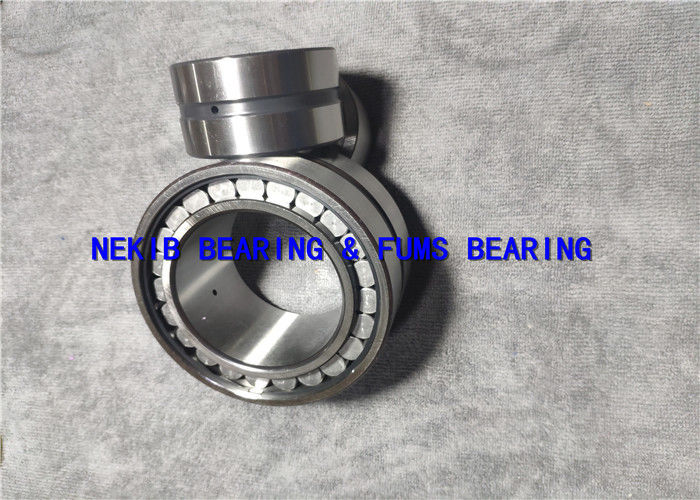 Chrome Steel Full Complement Cylindrical Roller Bearings SL183012 For Machinery