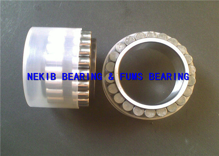 Steel Material Cylindrical Roller Bearing,Open Roller Bearing Construction Machinery